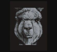 Alpaca shirt T-Shirt