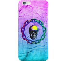 Skull Chain iPhone Case/Skin