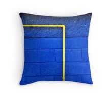 Montego Bay, Jamaica Throw Pillow