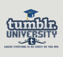Tumblr University by YouViewStu