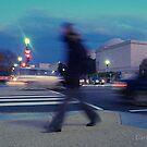 Hurry on Home - Washington D.C, by John Carey