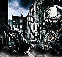 Venom by TheDigArtisT