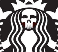 StarBlocks Coffee Sticker