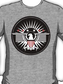 Chuck - Fulcrum Logo T-Shirt