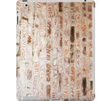 Eternity iPad Case/Skin