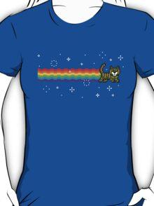 Rainbow Flyer Cringer  T-Shirt