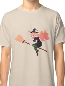 Strawberry Blond Witch Classic T-Shirt