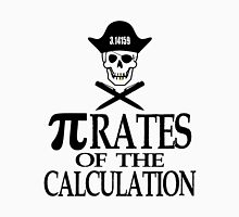 Pi-Rates of the Calculation Unisex T-Shirt