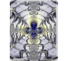 Purple Window iPad Case/Skin