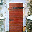 Back Entrance by silentstead
