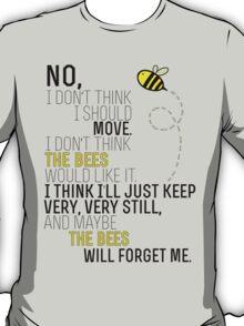 Lots and Lots of Bees! T-Shirt