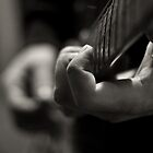 Pressed Strings by timothyedward