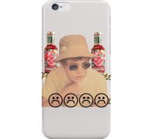 Yung Lean // 5th element iPhone Case/Skin