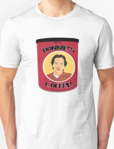 Donnie's Coffee T-Shirt