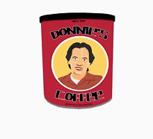 Donnie's Coffee Unisex T-Shirt