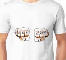 Nerd Boss Unisex T-Shirt