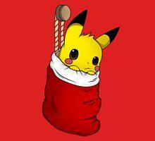 Merry Christmas - Pika T-Shirt