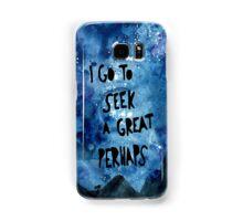 I go Samsung Galaxy Case/Skin