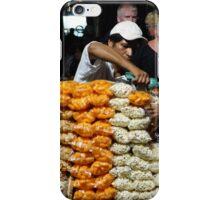 mexican night life - vida nocturna mexicana iPhone Case/Skin