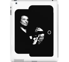 Goodfellas Joe Pesci (Tommy DeVito) illustration iPad Case/Skin