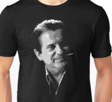 Casino Joe Pesci (Nicky Santoro) illustration Unisex T-Shirt