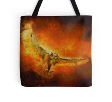 Avenge by Pierre Blanchard Tote Bag