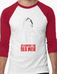 Anton Chigurh (Javier Bardem) No Country For Old Men  T-Shirt
