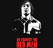 Anton Chigurh (Javier Bardem) No Country For Old Men  Unisex T-Shirt
