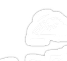 Goodfellas Joe Pesci (Tommy DeVito) illustration Sticker