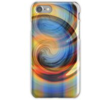 The Question Reasked iPhone Case/Skin