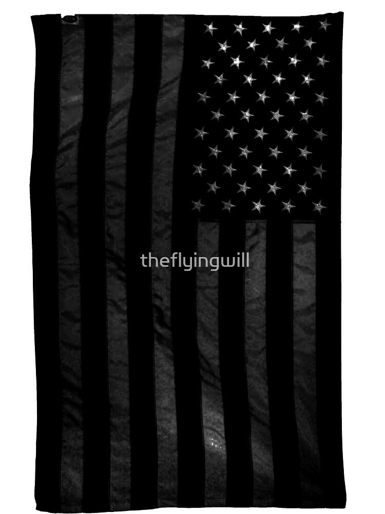 USA transparent by William Åsgårdh