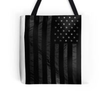 USA transparent Tote Bag
