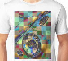 Das VW-Freaks Artistic Foiled Beetle Unisex T-Shirt
