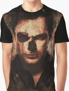 Dexter Graphic T-Shirt