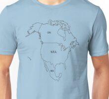 N.R.America Unisex T-Shirt