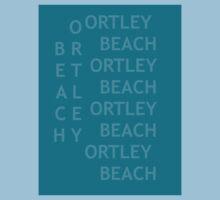 ORTLEY BEACH  by fonzyhappydays