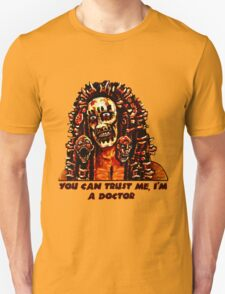You Can Trust Me, I'm a Doctor (Big Image) T-Shirt