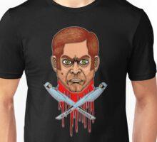 My Dark Passenger Unisex T-Shirt