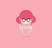Kyary Pamyu Pamyu - Pink (Phone Case) by pinkbook