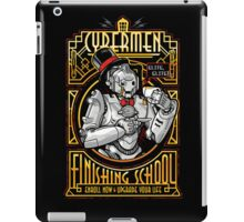 Elite, Elite! iPad Case/Skin
