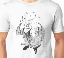 Gawed Torn Unisex T-Shirt