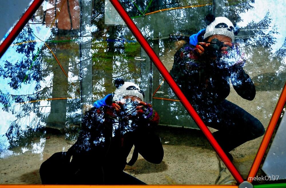 Double exposure  by melek0197