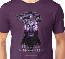 The Mushroom Man Unisex T-Shirt