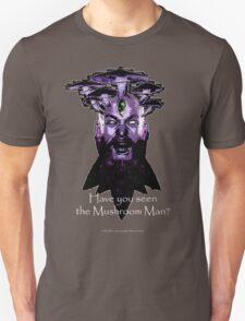 The Mushroom Man T-Shirt
