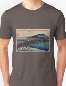 Okazaki 2 00674 T-Shirt