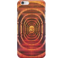 Ten Tigers iPhone Case/Skin