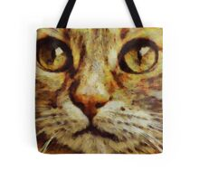 Bright Eyes by Pierre Blanchard Tote Bag