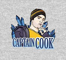 Captain, Cook Unisex T-Shirt