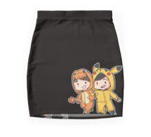 phan Mini Skirt