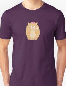 Fluffy Hamster T-Shirt